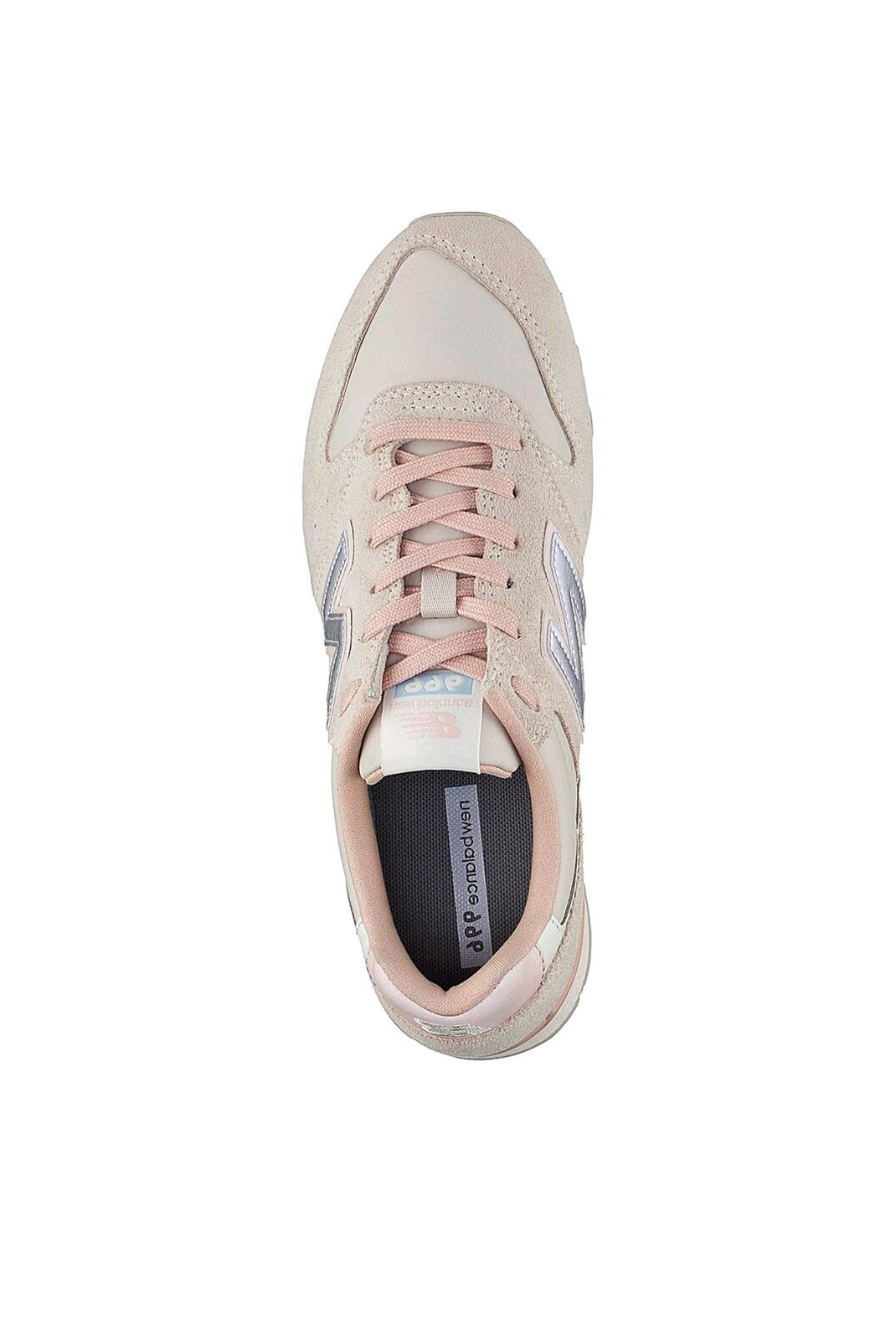 Baskets / Sneakers  New balance WL996AA-D BEIGE