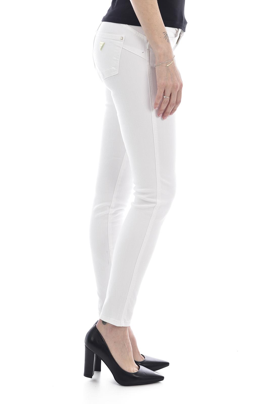 Jeans   Guess jeans W0GA37 D3XV2 ULTRA CURVE PMOOPAPER MOON