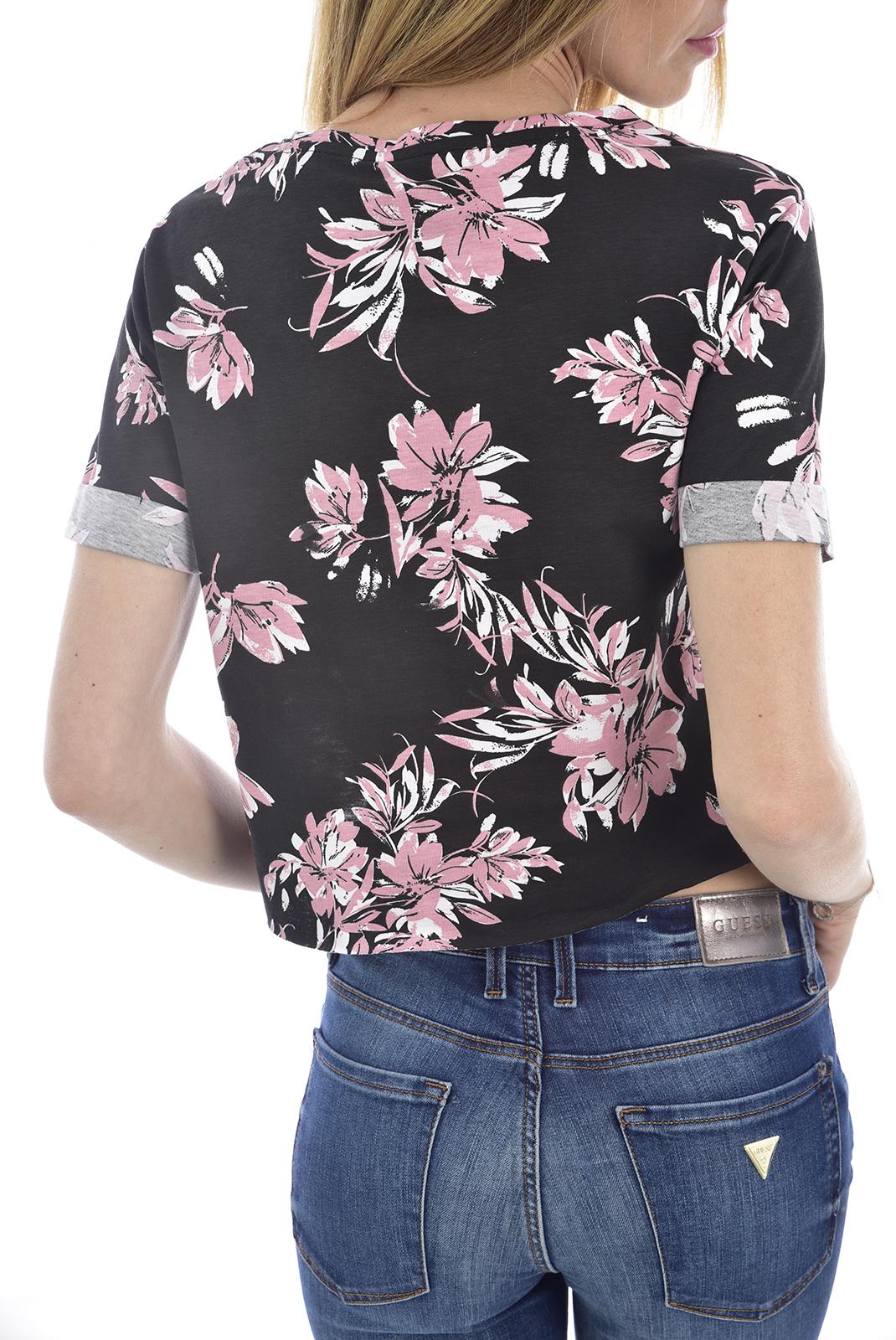 Tee shirt  Guess jeans O02A18 JA900 U165