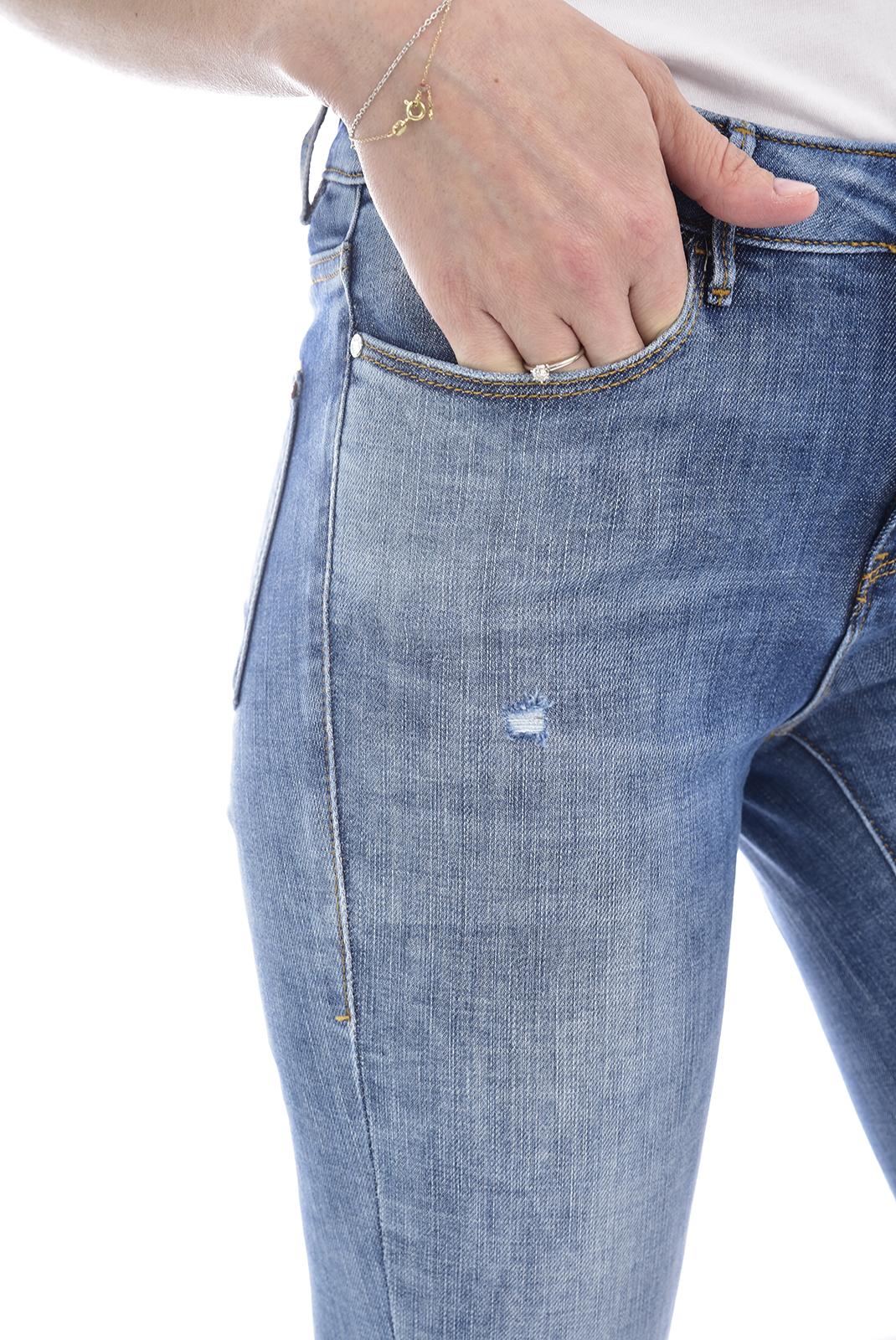 Jeans   Guess jeans W0GA03 D3ZT1 JEGGING MID TLUNTHE LUNARIA