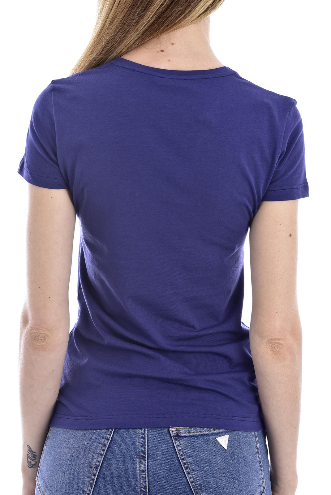Tops & Tee shirts  Emporio armani 163321 0P317 15434 BLU INDACO