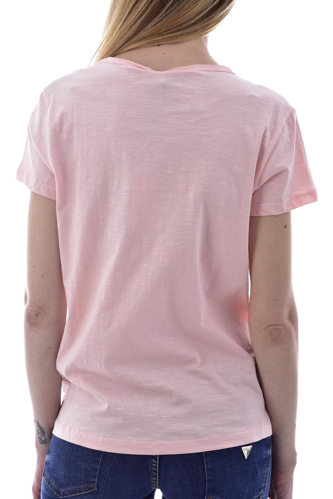 Tee shirt  Kaporal BEWEL ORCHID