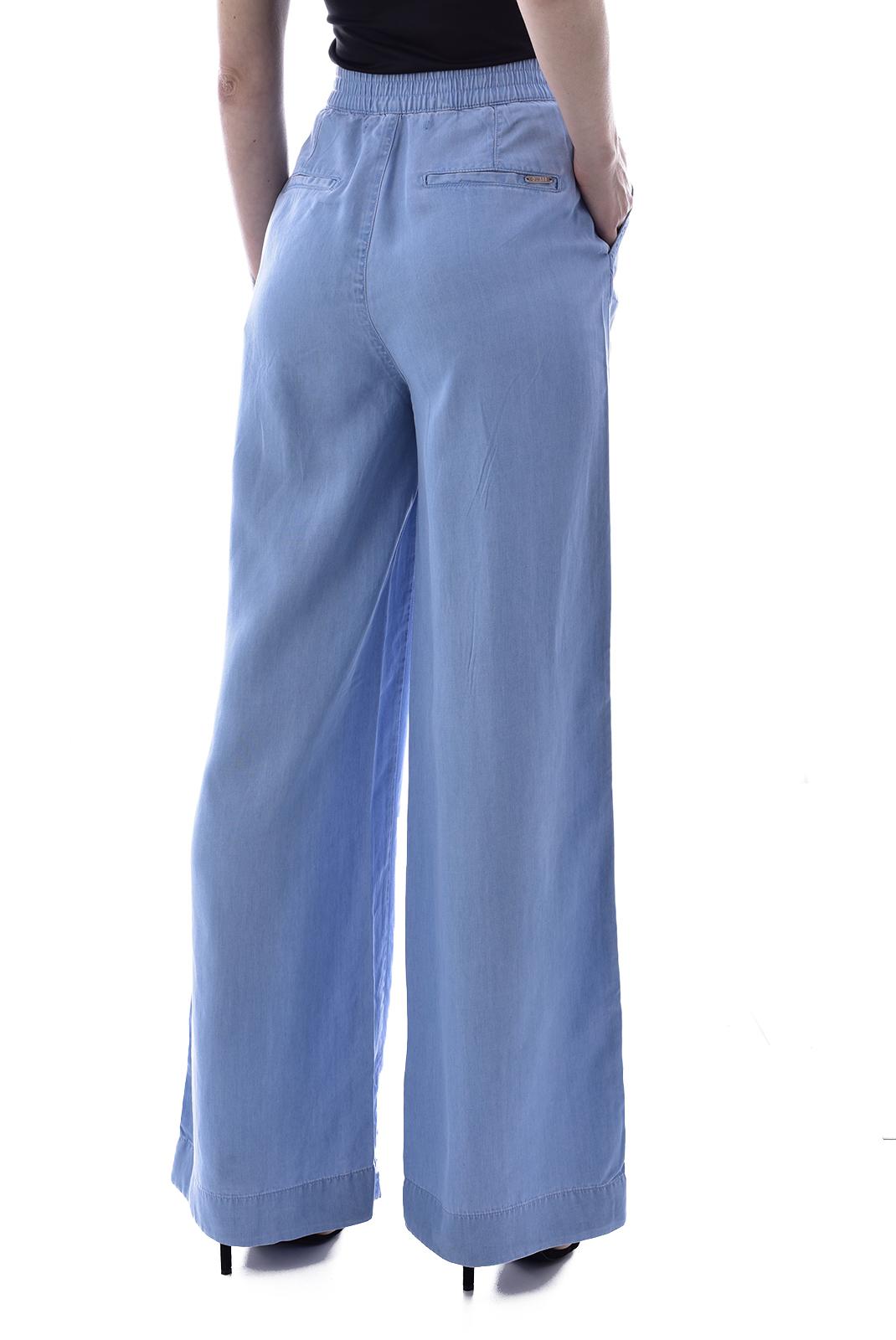 Pantalons  Guess jeans W02A32 D3ZW2 IRINA WLILWATER LILY