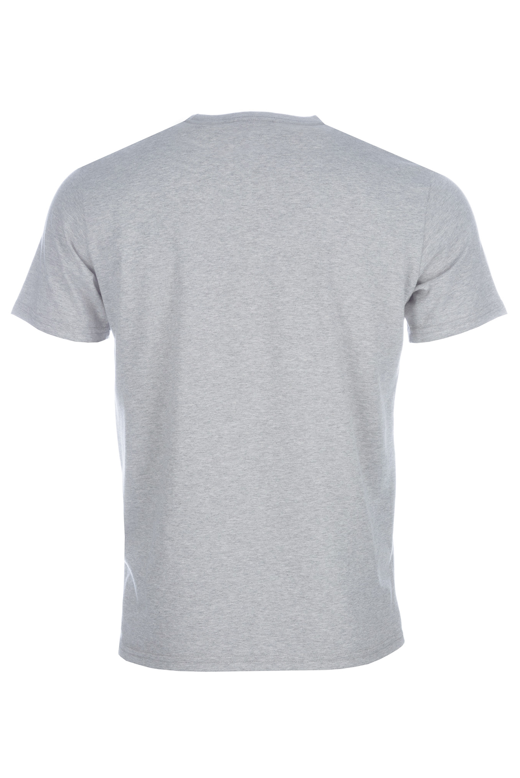 Tee-shirts  Diesel 00S4Y1  T-NUCK 912 GRIS