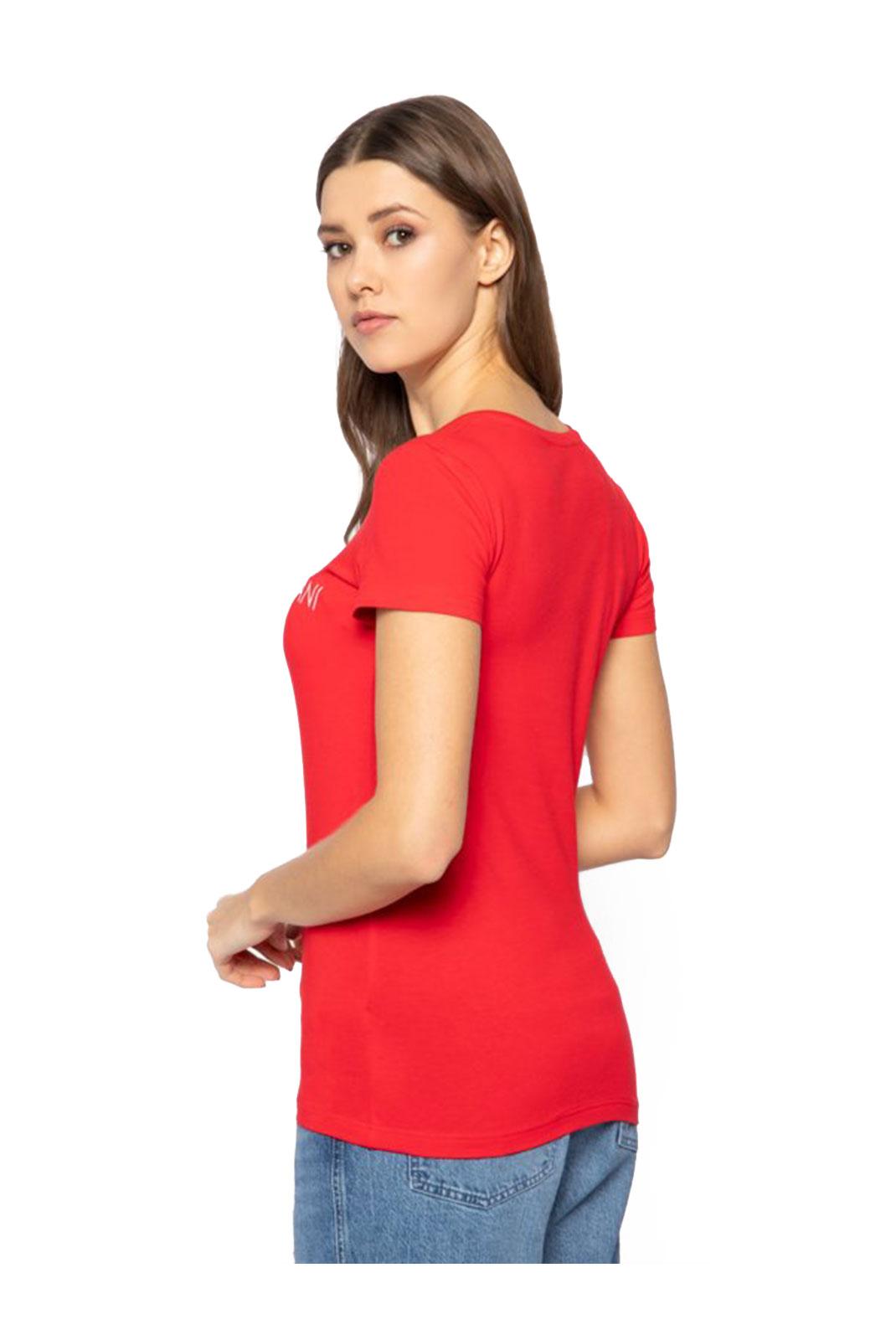 Tops & Tee shirts  Emporio armani 163321 0P317 00074 ROSSO