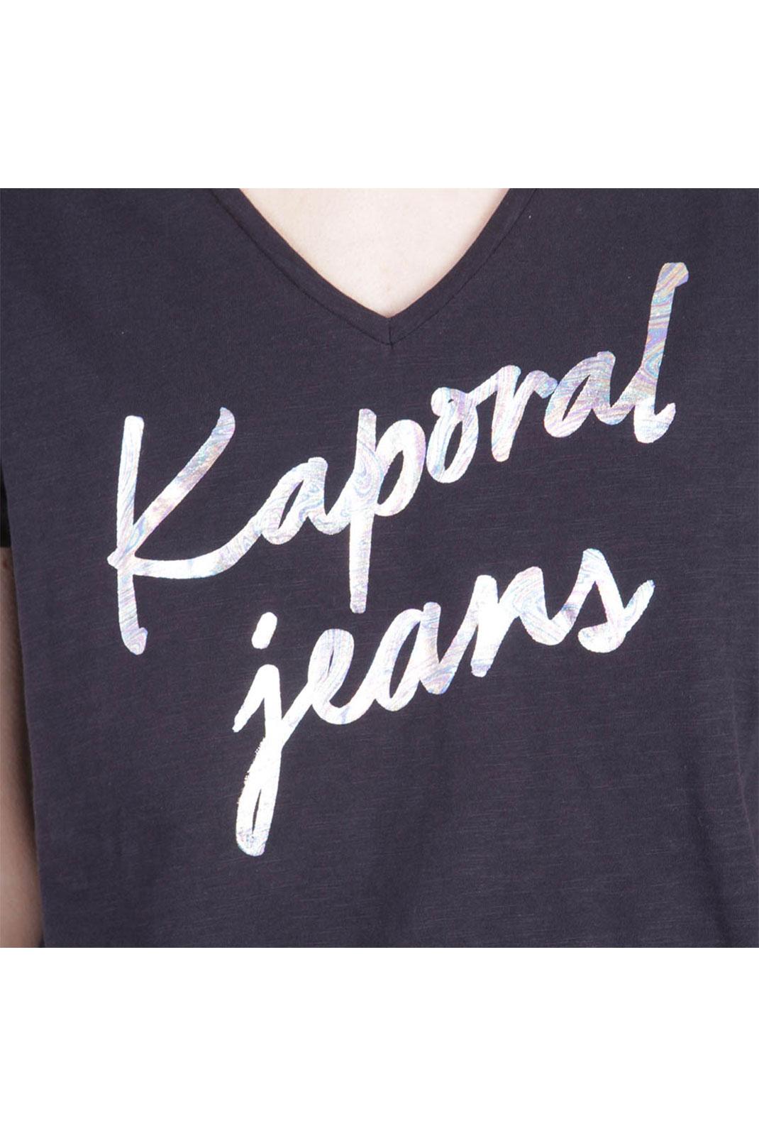 Tee shirt  Kaporal BOYL MARINE