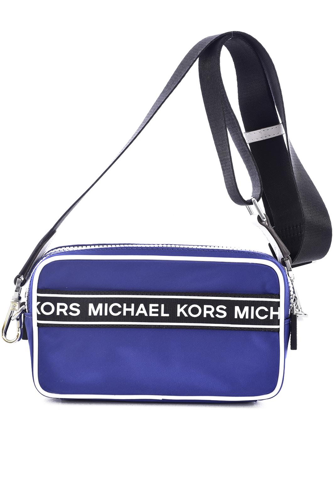 Sac porté épaule  Michael Kors 35H95Y9C5C BLEU