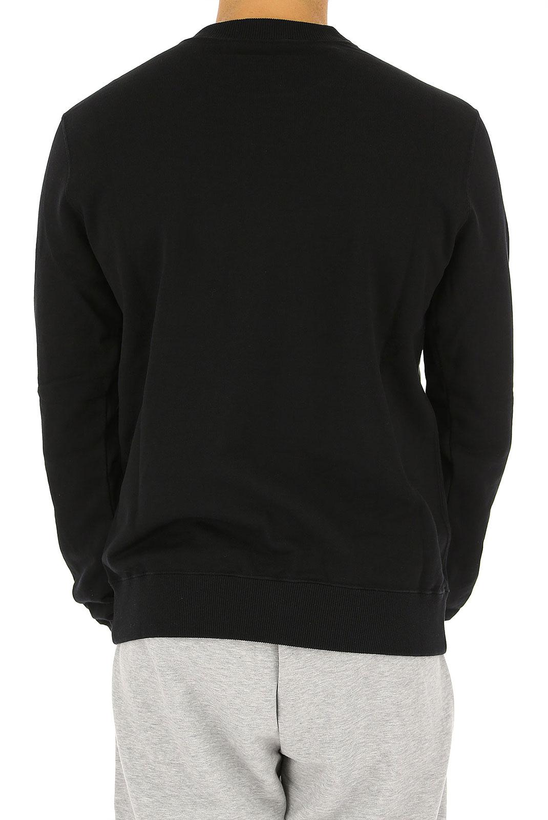 Sweatshirts  Dolce&Gabbana G9MI5T N0000 BLACK