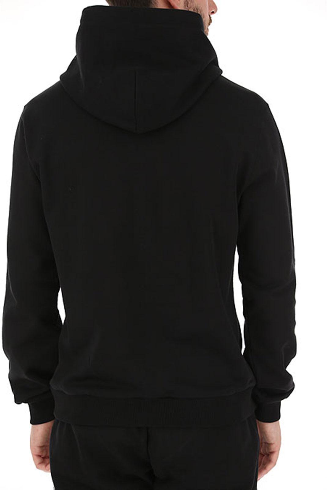 Sweatshirts  Dolce&Gabbana G9OV2Z N0000 BLACK