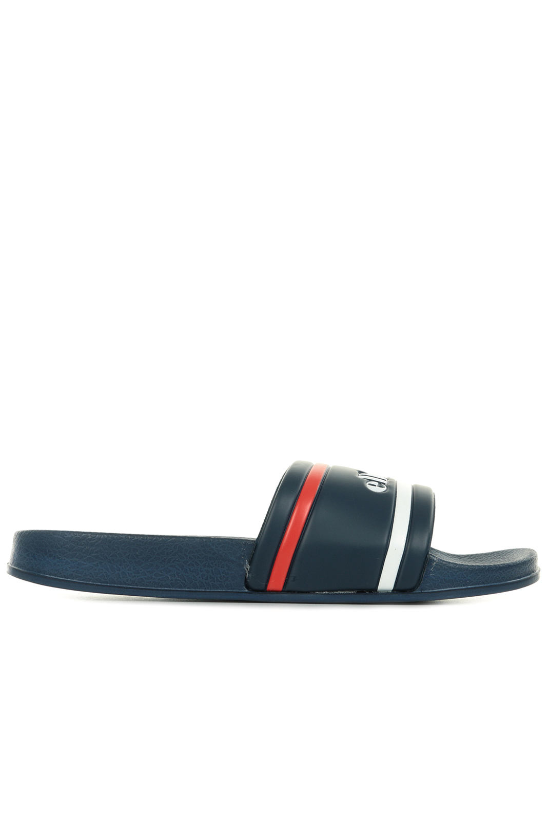 Tongs / Mules  Ellesse LION W W NAVY RED