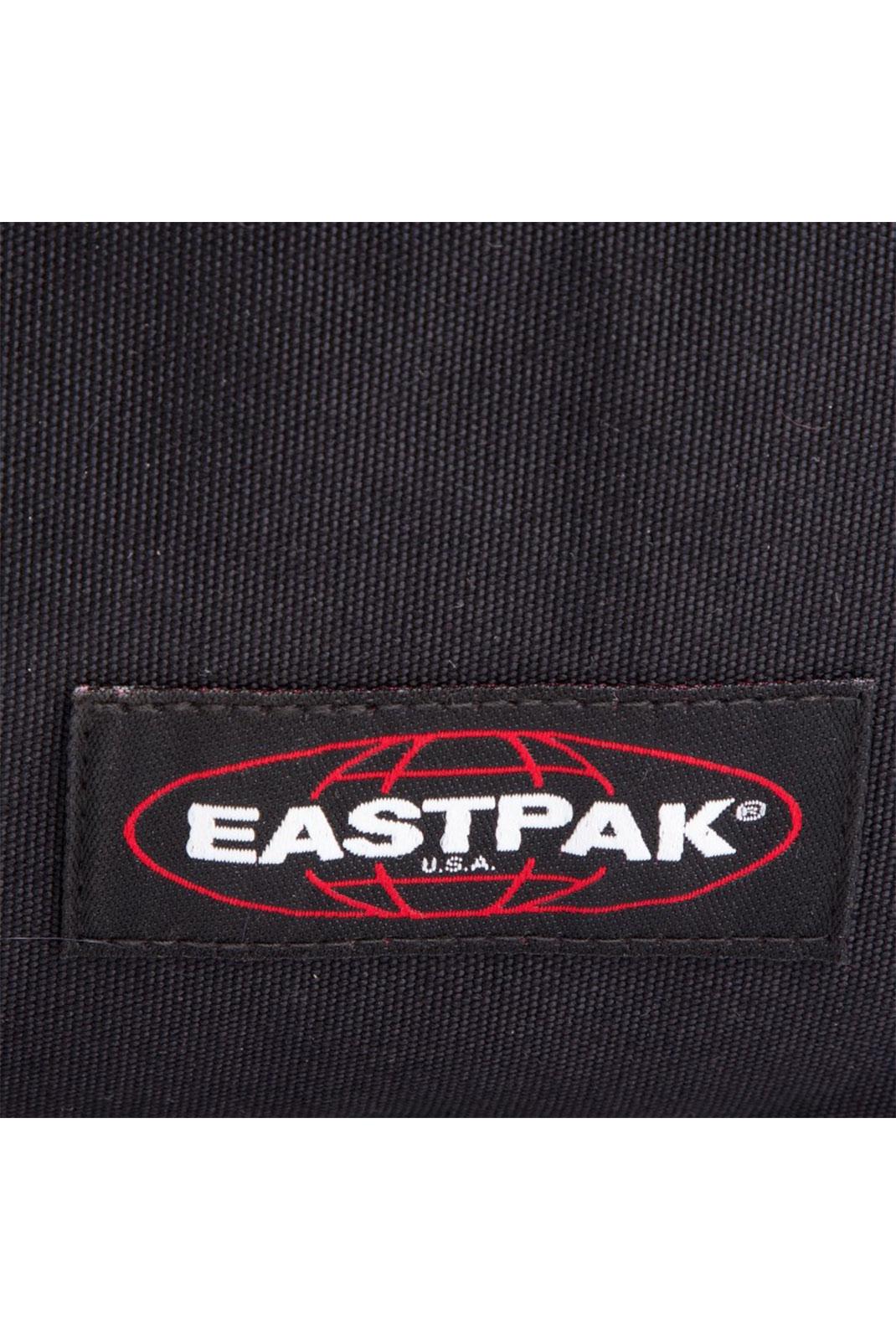 Sac porté épaule  Eastpak EK074008  008 NOIR