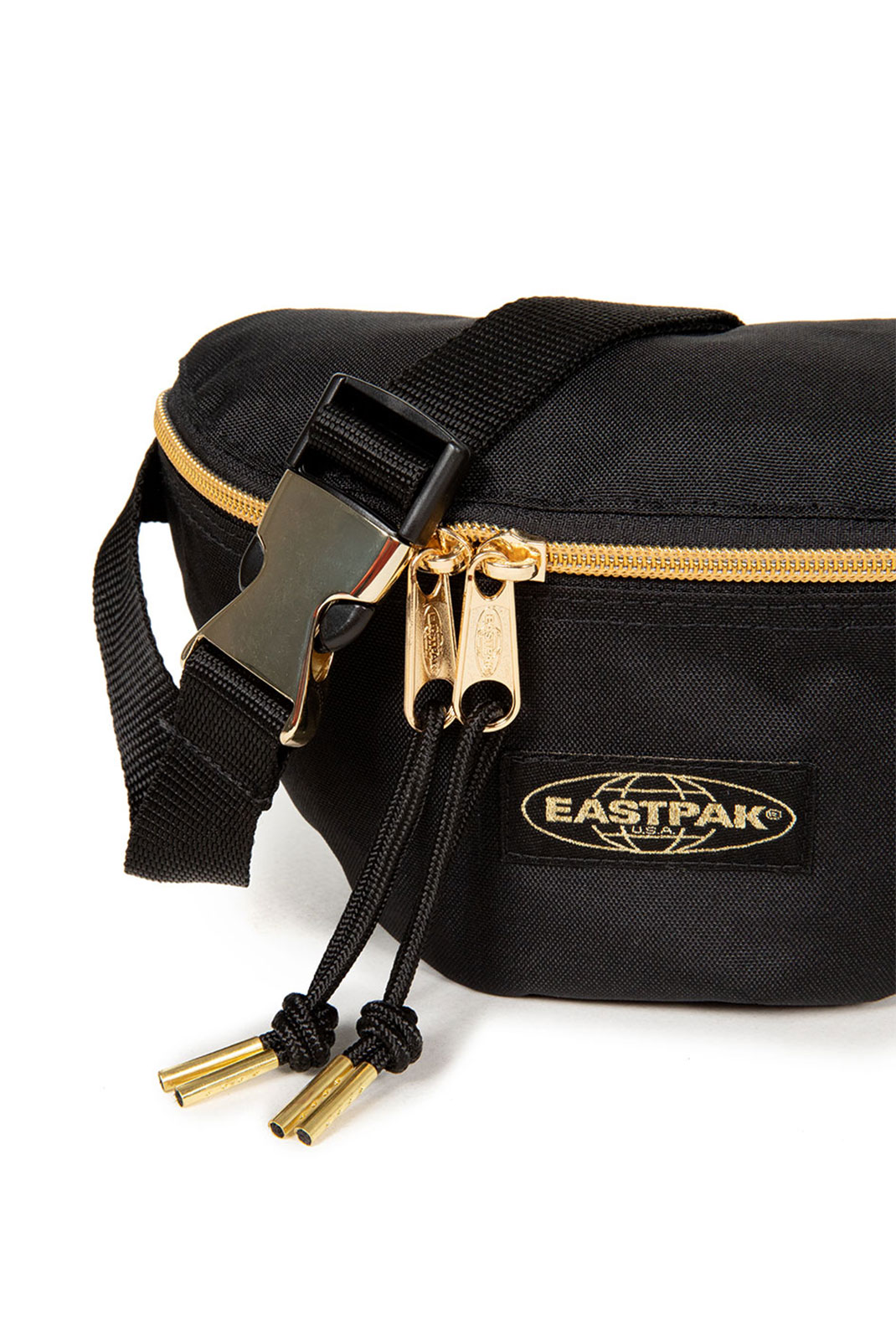 Sac porté épaule  Eastpak EK07430Z SPRINGER multi noir