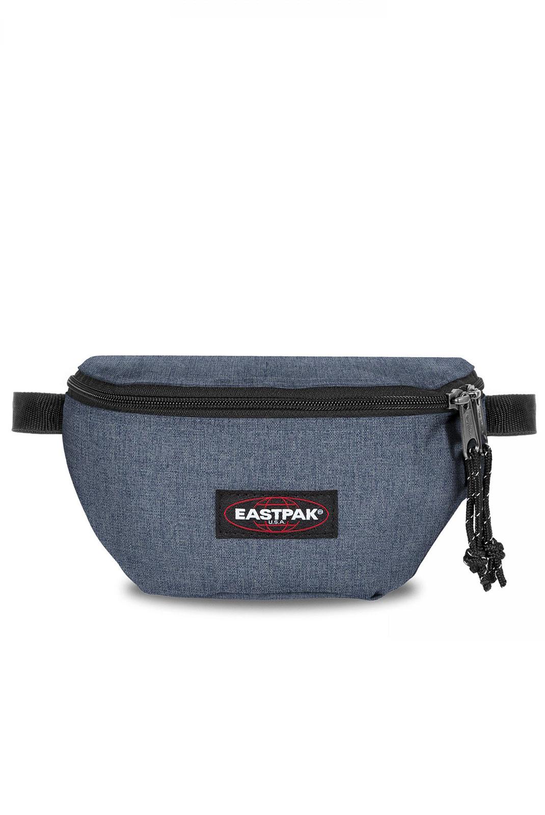 Sac porté épaule  Eastpak EK07442X  bleu