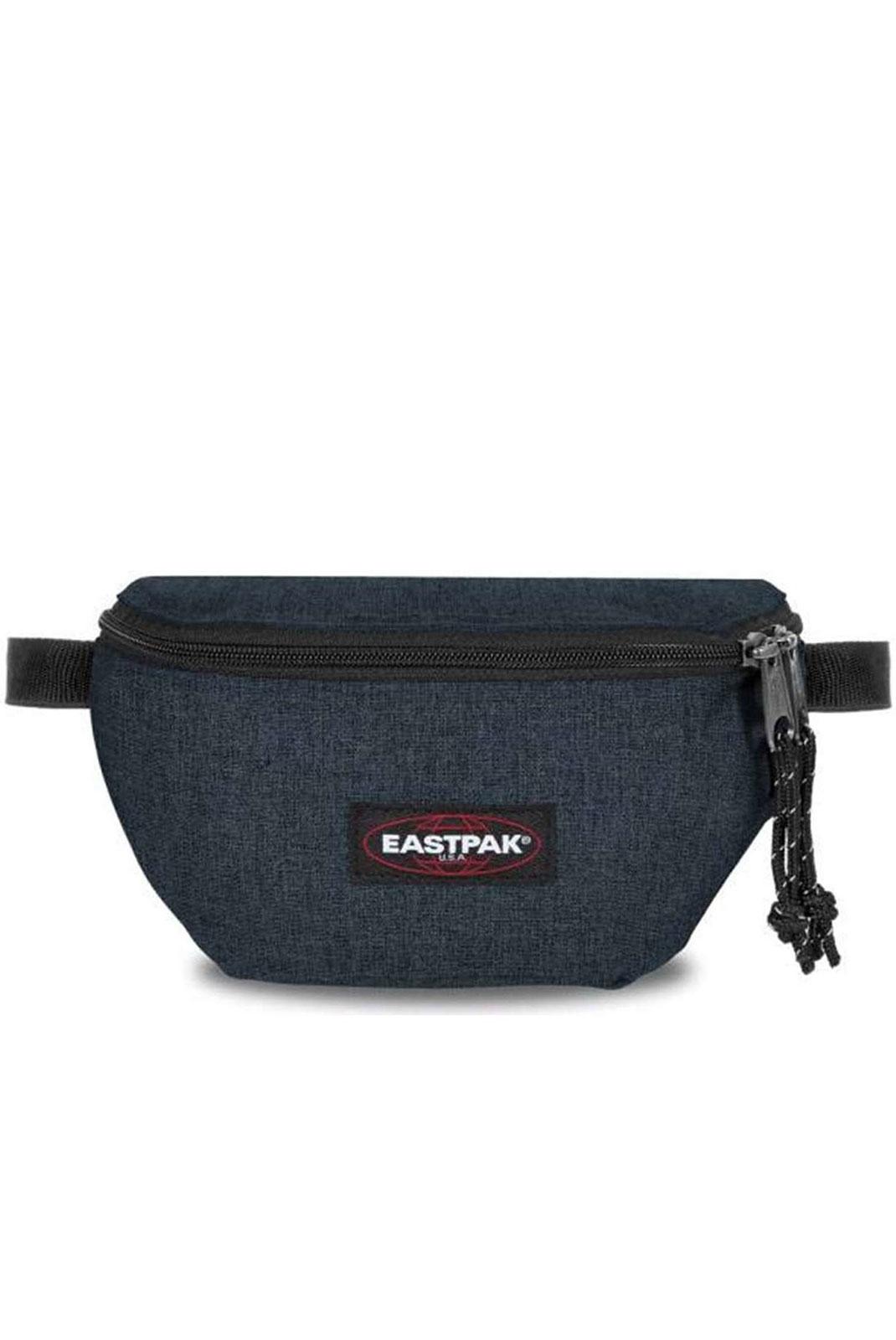 Sac porté épaule  Eastpak EK07422S  bleu