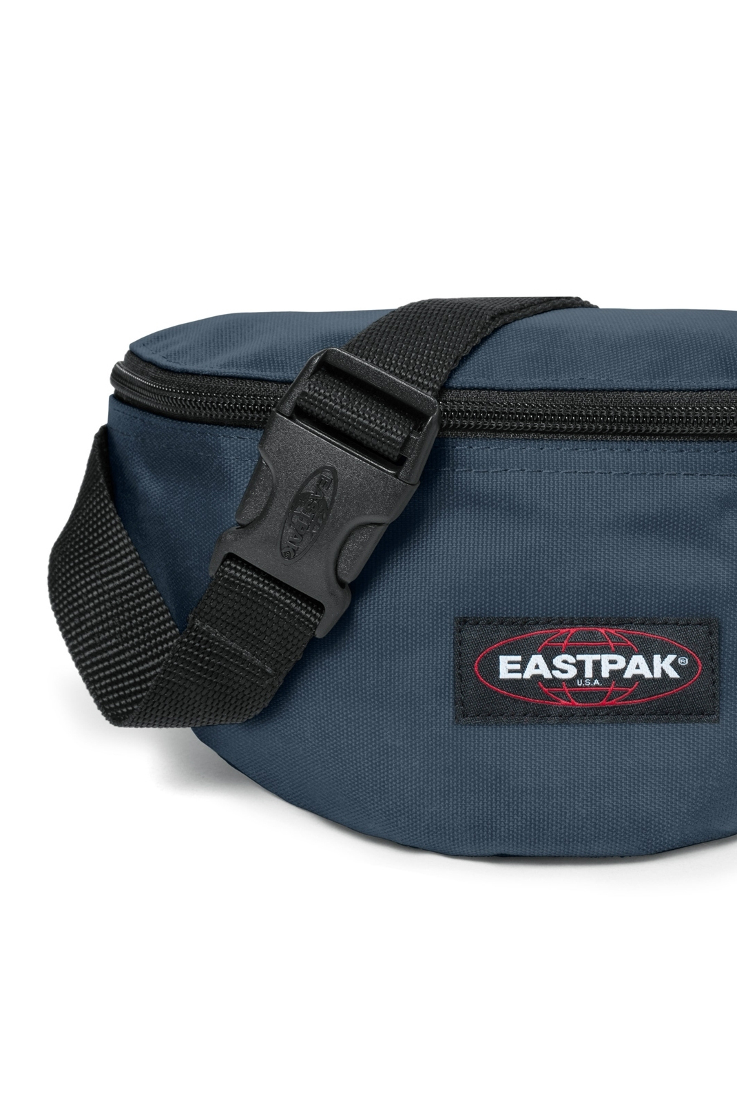 Sac porté épaule  Eastpak EK07422X  22X BLEU