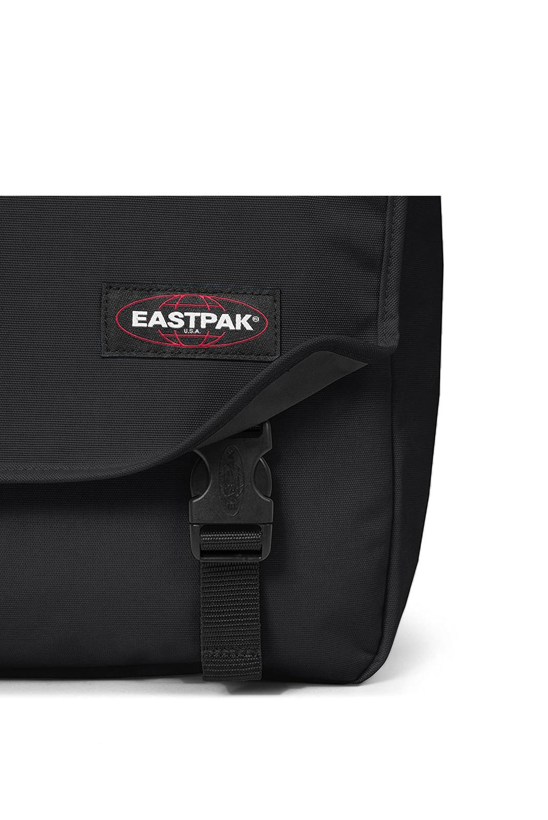Sac porté épaule  Eastpak EK076008 DELEGATE 008 NOIR