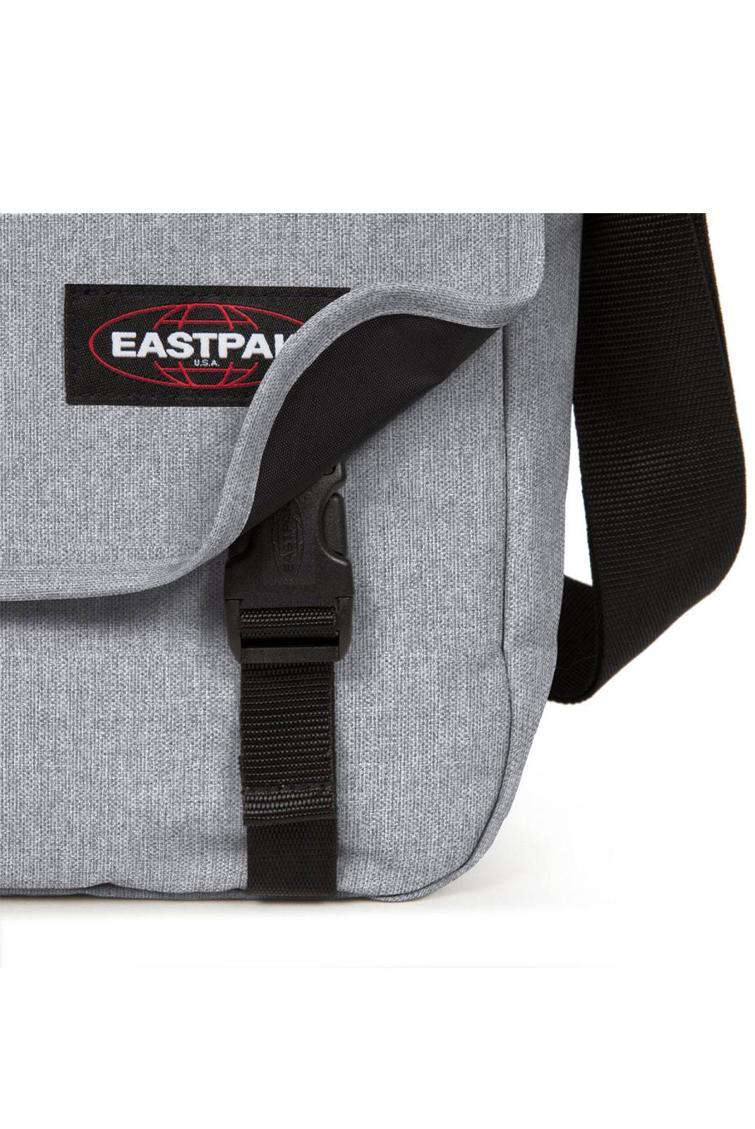 Sac porté épaule  Eastpak EK26E363  363 gris