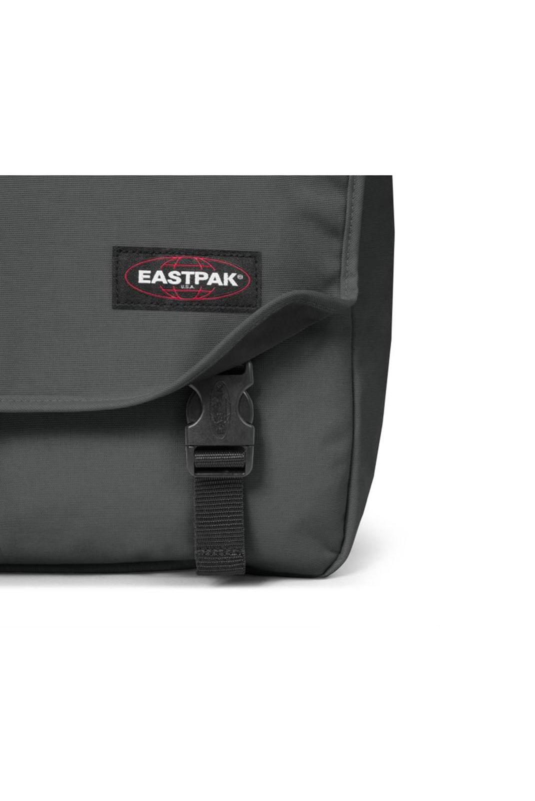 Sac porté épaule  Eastpak EK07641U DELEGATE 41U GRIS