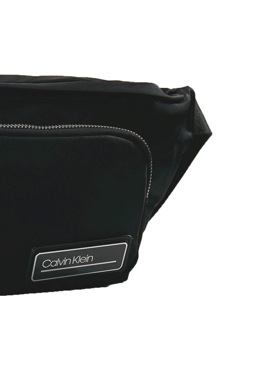 Sacs à bandoulière  Calvin klein K50K504776-BDS BLACK