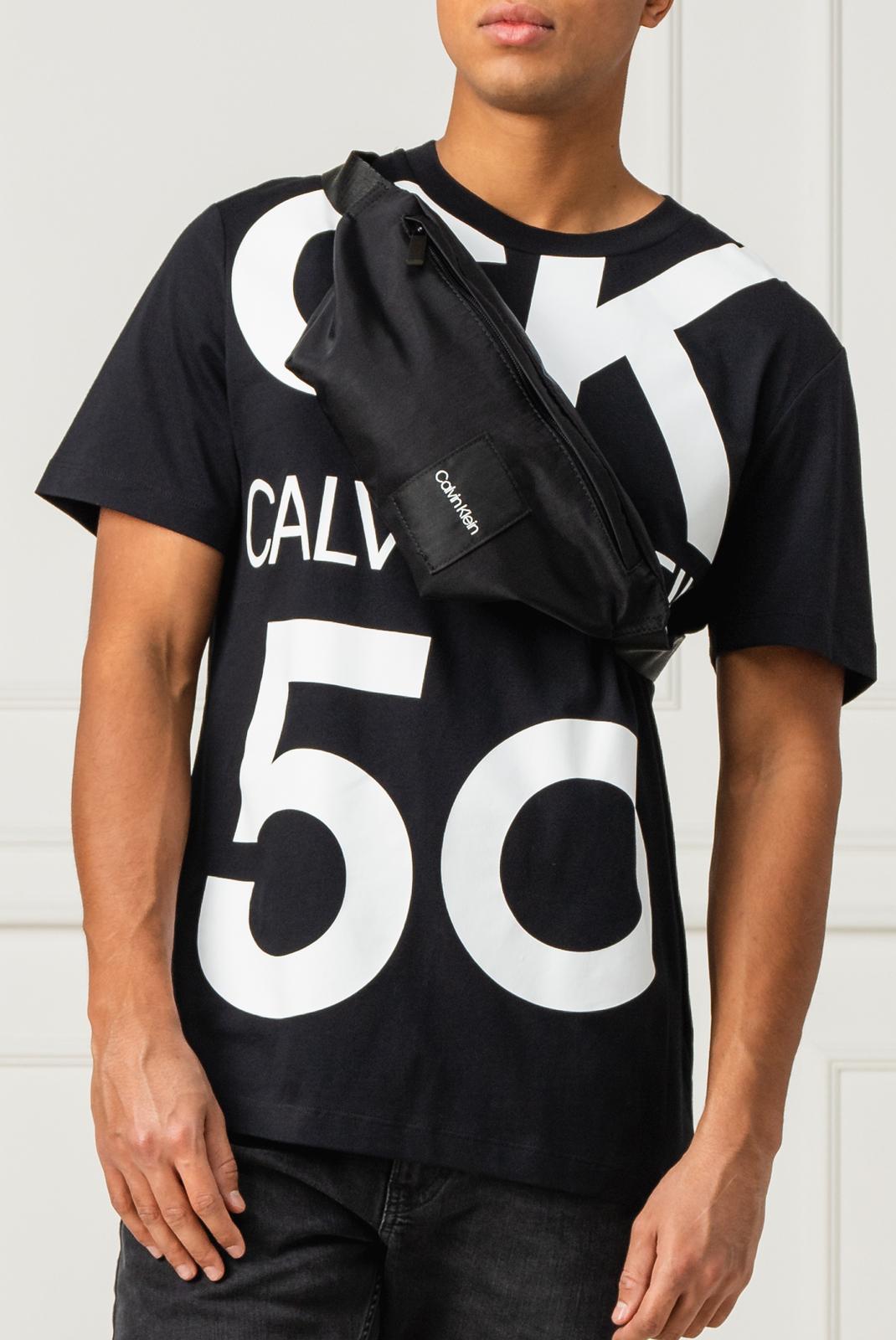 Sacs à bandoulière  Calvin klein K50K504778-BDS Black