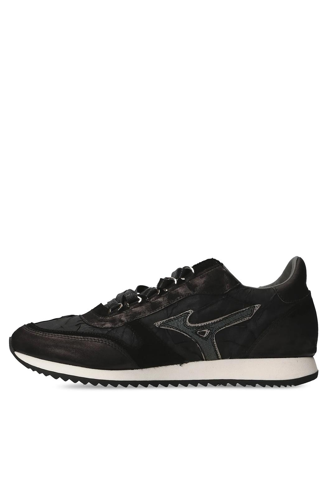 Chaussures   Mizuno D1GE180609 NAOS 2 BLACK/DARK SILVER/BL