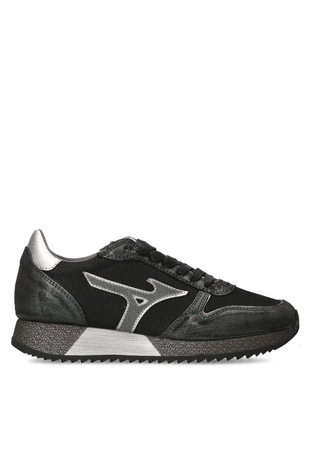 Baskets / Sneakers  Mizuno D1GE181109 ETAMIN 2  BLACK/SILVE