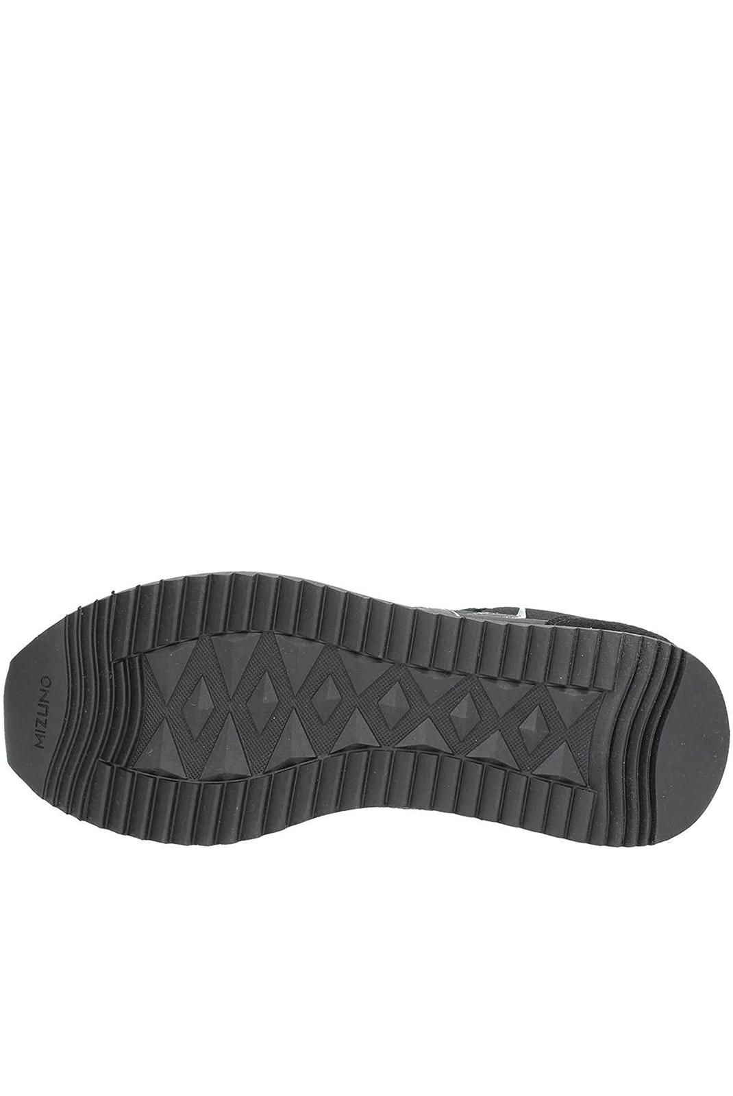 Baskets / Sneakers  Mizuno D1GE181309 ETAMIN 2  BLACK/SILVE