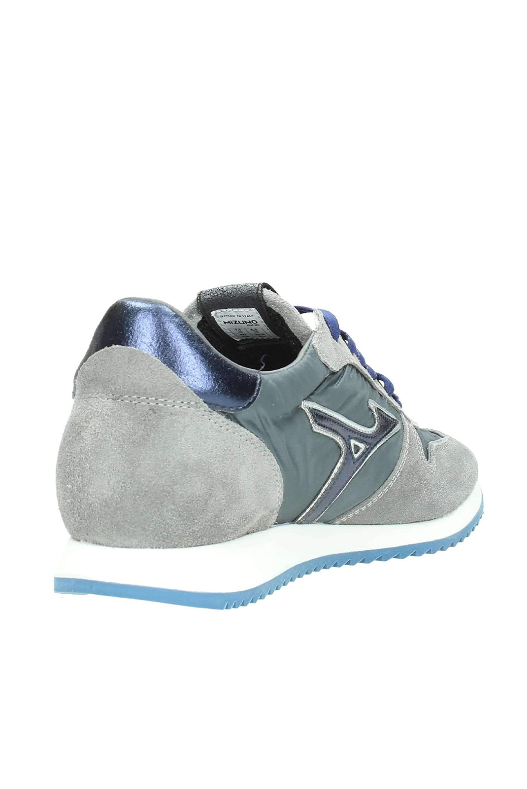 Chaussures   Mizuno D1GE181227 ETAMIN 2 BLUE/GREY/GREY