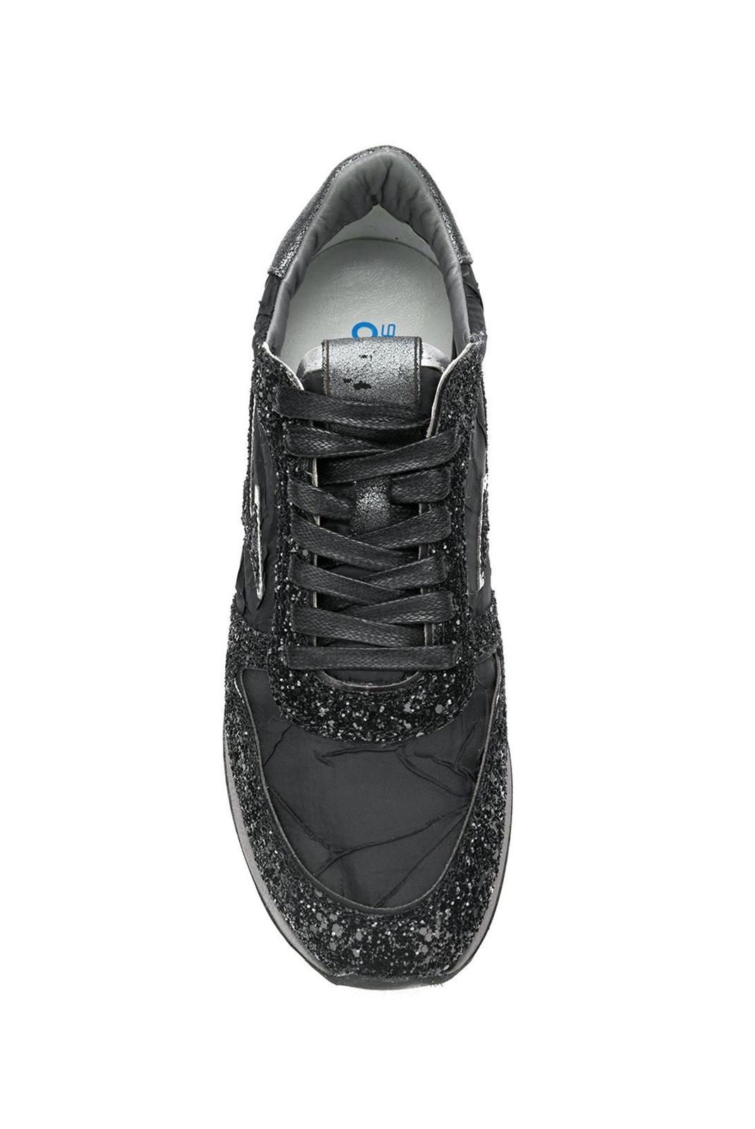 Baskets / Sneakers  Mizuno D1GE181409 ETAMIN 2 PANDORA BLACK/BLAC