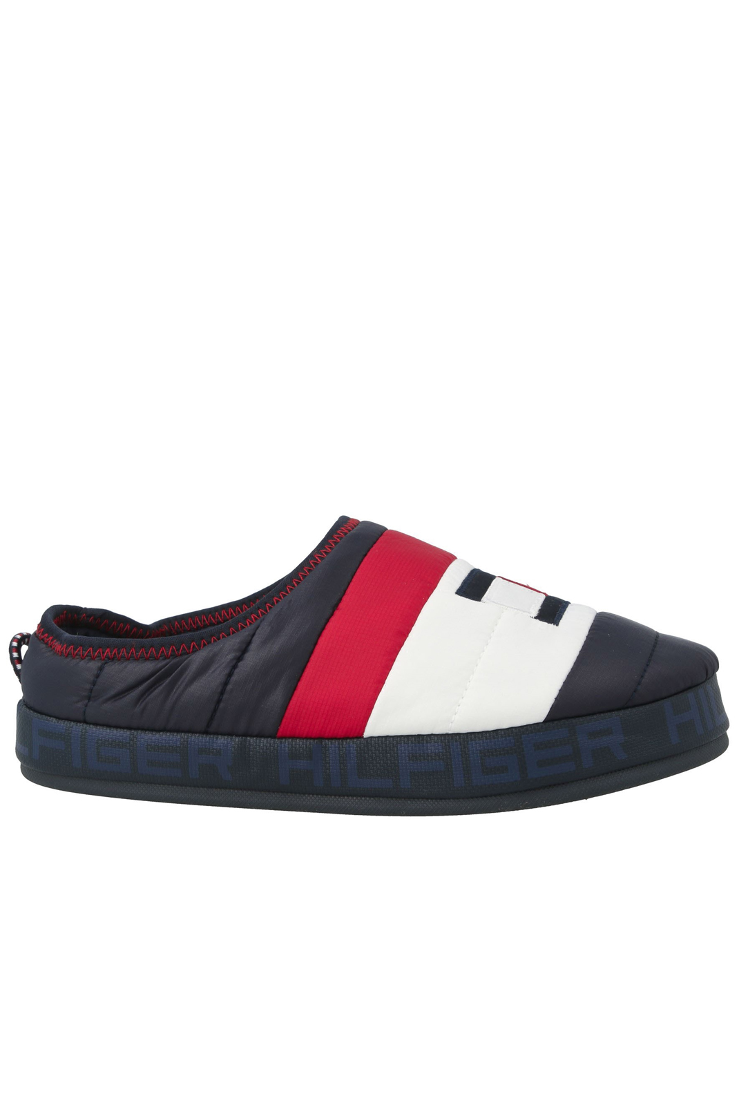 Tongs / Mules  Tommy Jeans FM0FM02358 403 MIDNIGHT