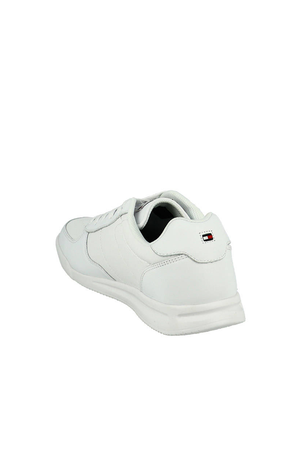Baskets / Sport  Tommy Jeans FM0FM02556 YBS White