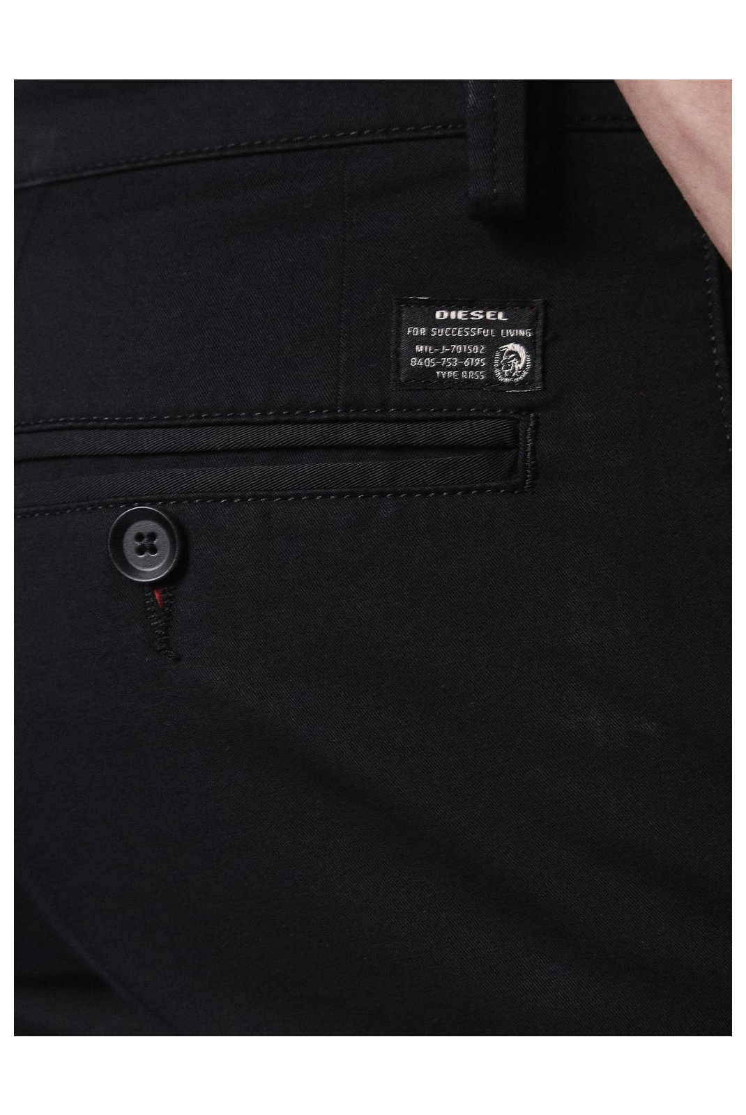 Homme  Diesel CHI SHAPED 900