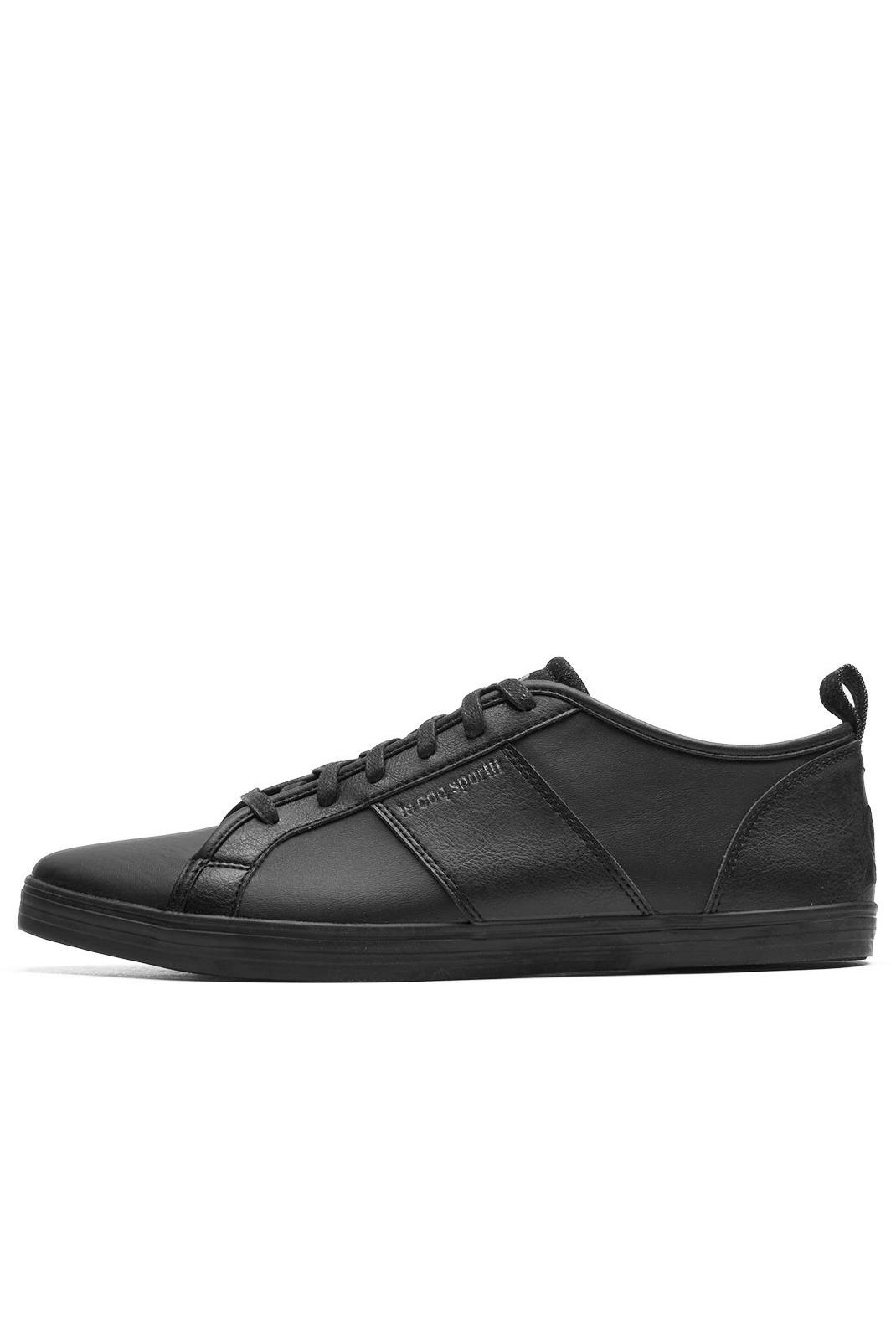 Baskets / Sport  Le coq sportif 1820084 CARCANS BLACK