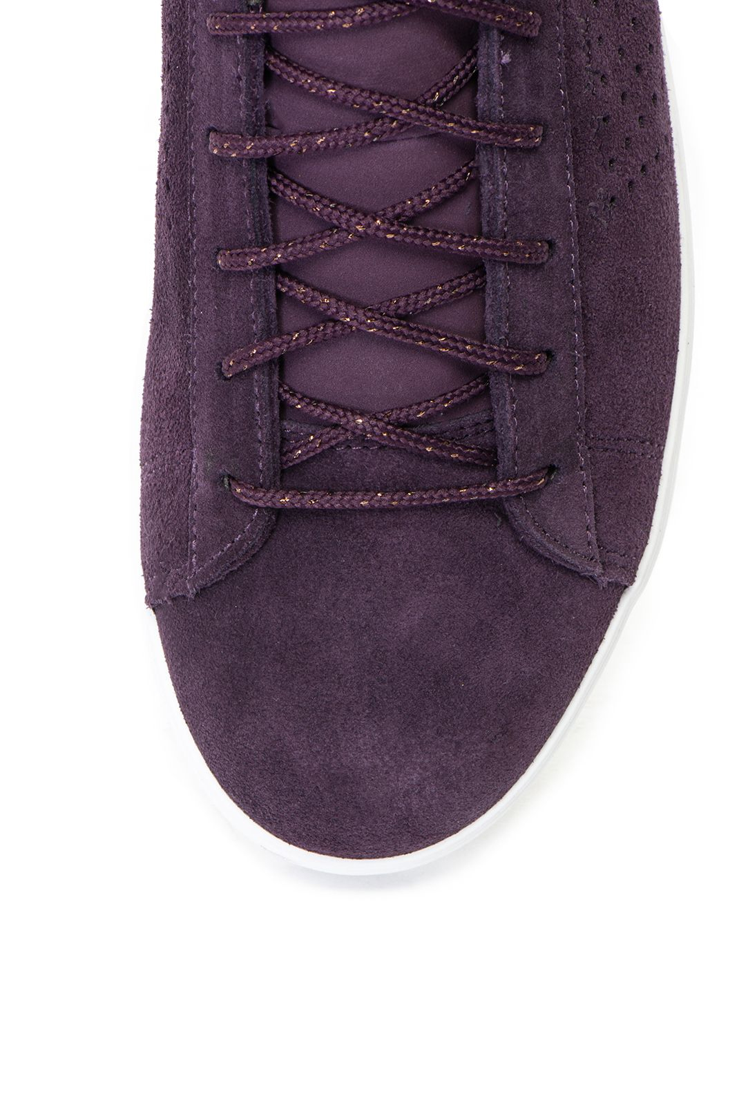 Baskets / Sneakers  Le coq sportif 1820691 AGATE PREMIUM PLUM PERFECT