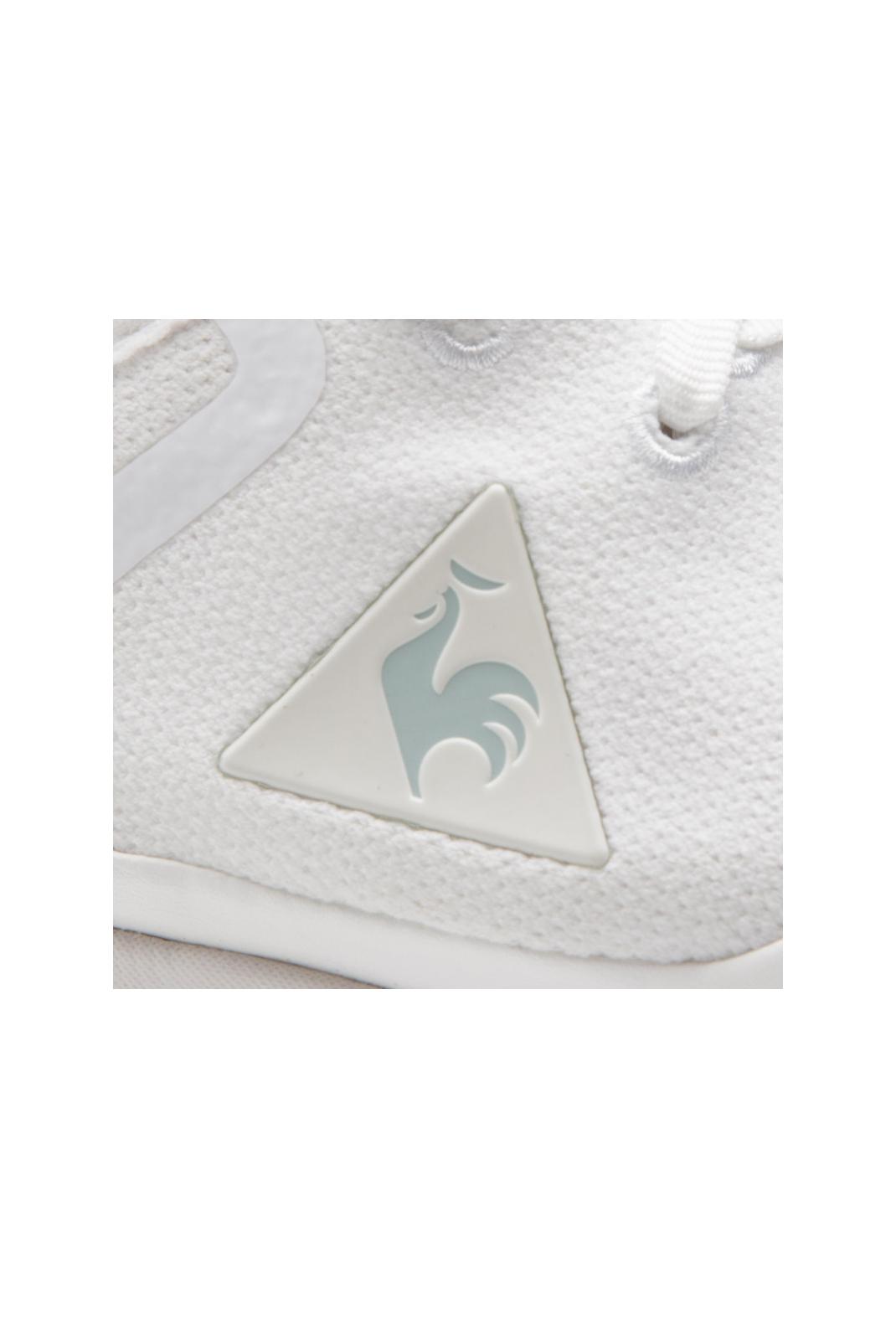 Baskets / Sneakers  Le coq sportif 1910485 SOLAS W DENIM OPTICAL WHITE / BLUE DENIM