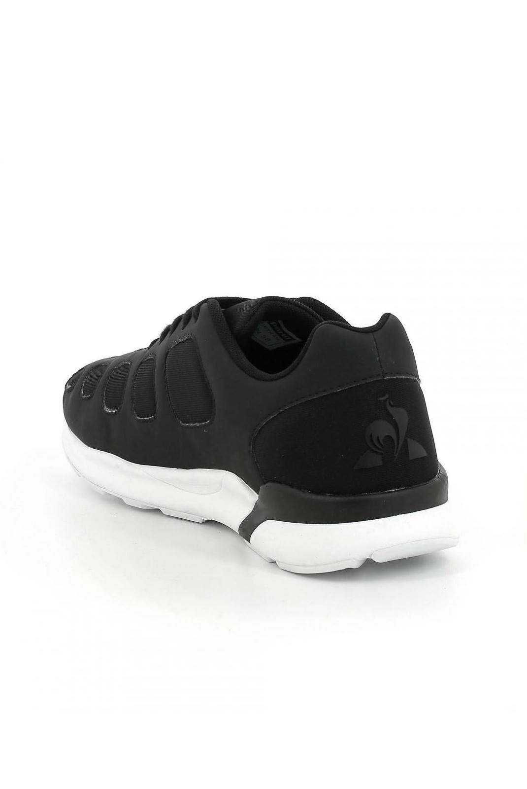 Baskets / Sneakers  Le coq sportif 1910510 ZEPP W SPORT BLACK