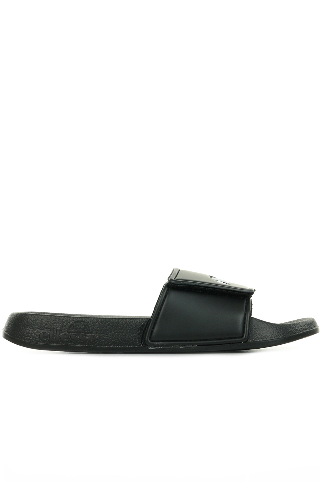 Tongs / Mules  Ellesse GREG W FULL BLACK VELCRO