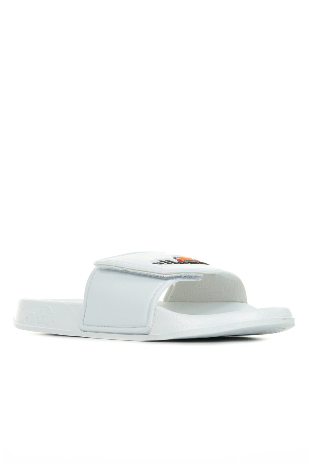 Tongs / Mules  Ellesse GREG FULL WHITE VELCRO