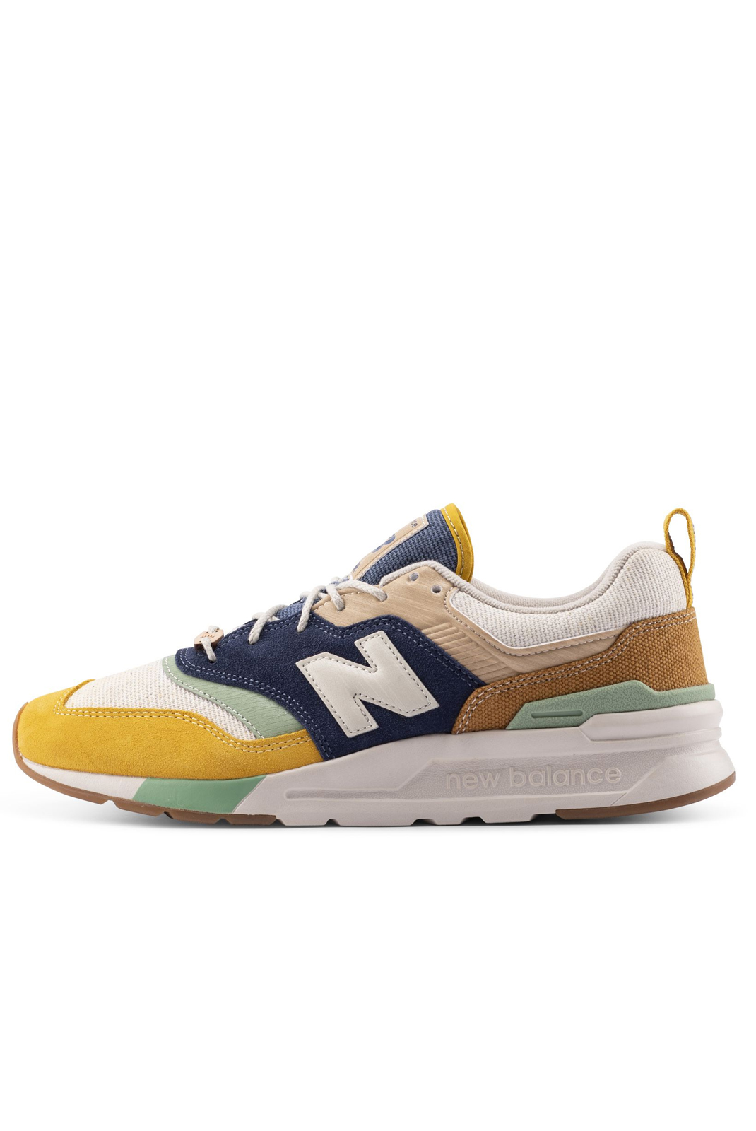Baskets / Sport  New balance CM997HAO hao