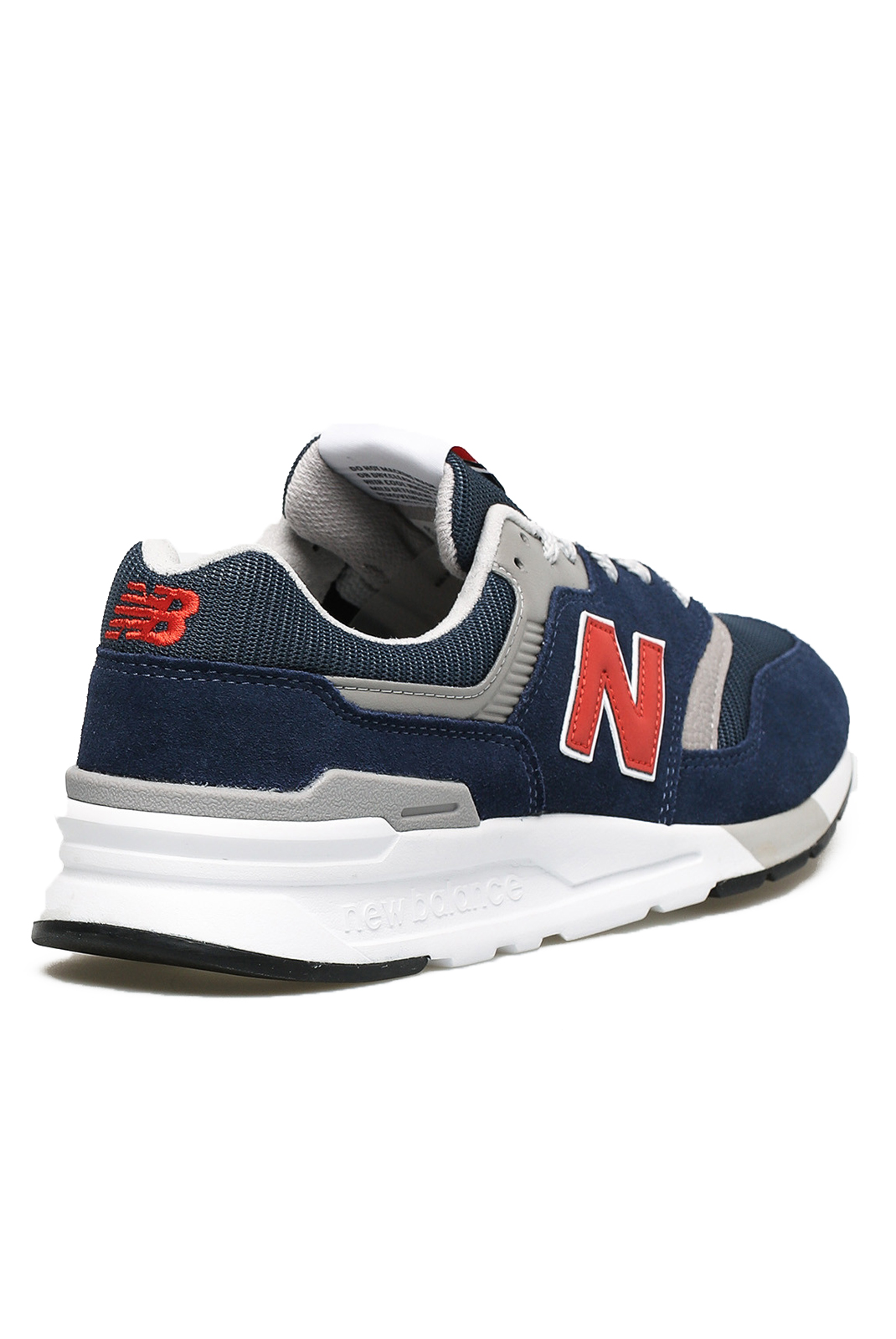 Baskets / Sport  New balance CM997HAY hay