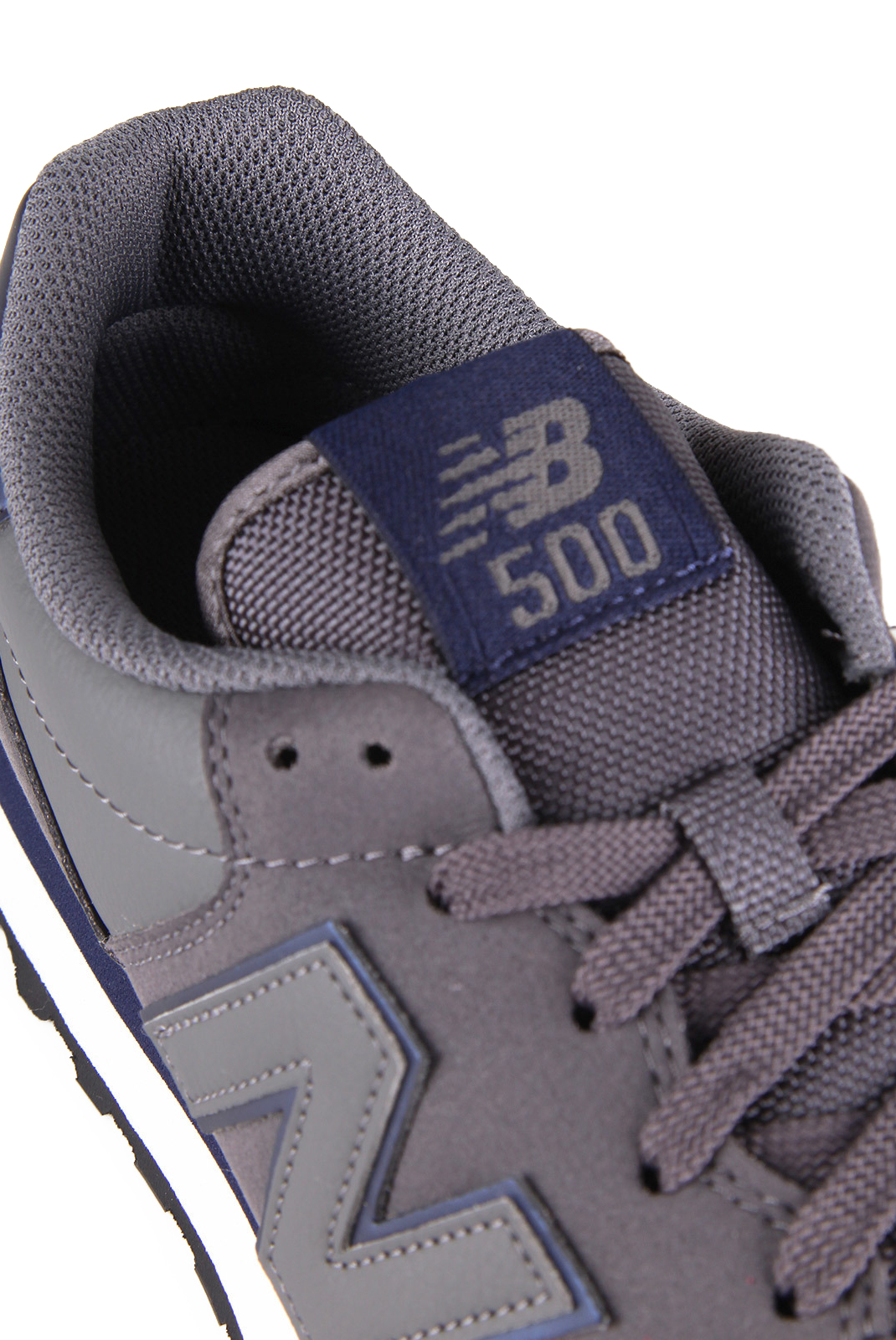 Baskets / Sport  New balance GM500DGN DARK GREY