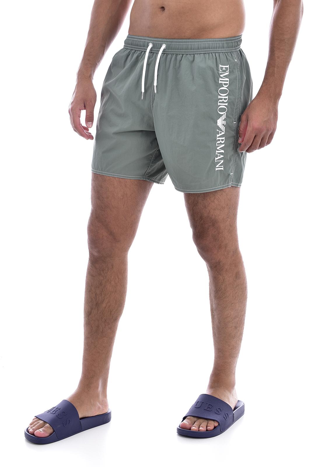 Shorts de bain  Emporio armani 211740 0P422 05481 BAMBOO