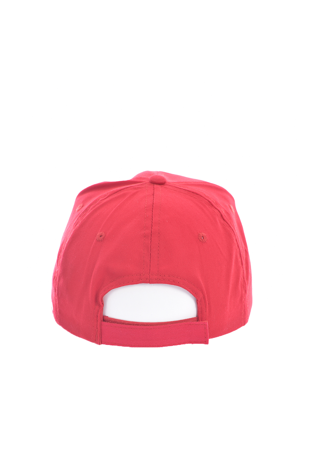 Bonnets / Casquettes  Nasa FLAG-BALL CAP RED