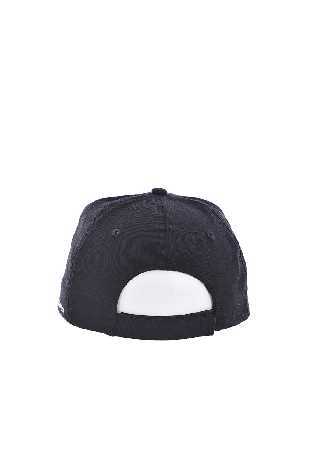 Bonnets / Casquettes  Nasa FLAG-BALL CAP BLACK