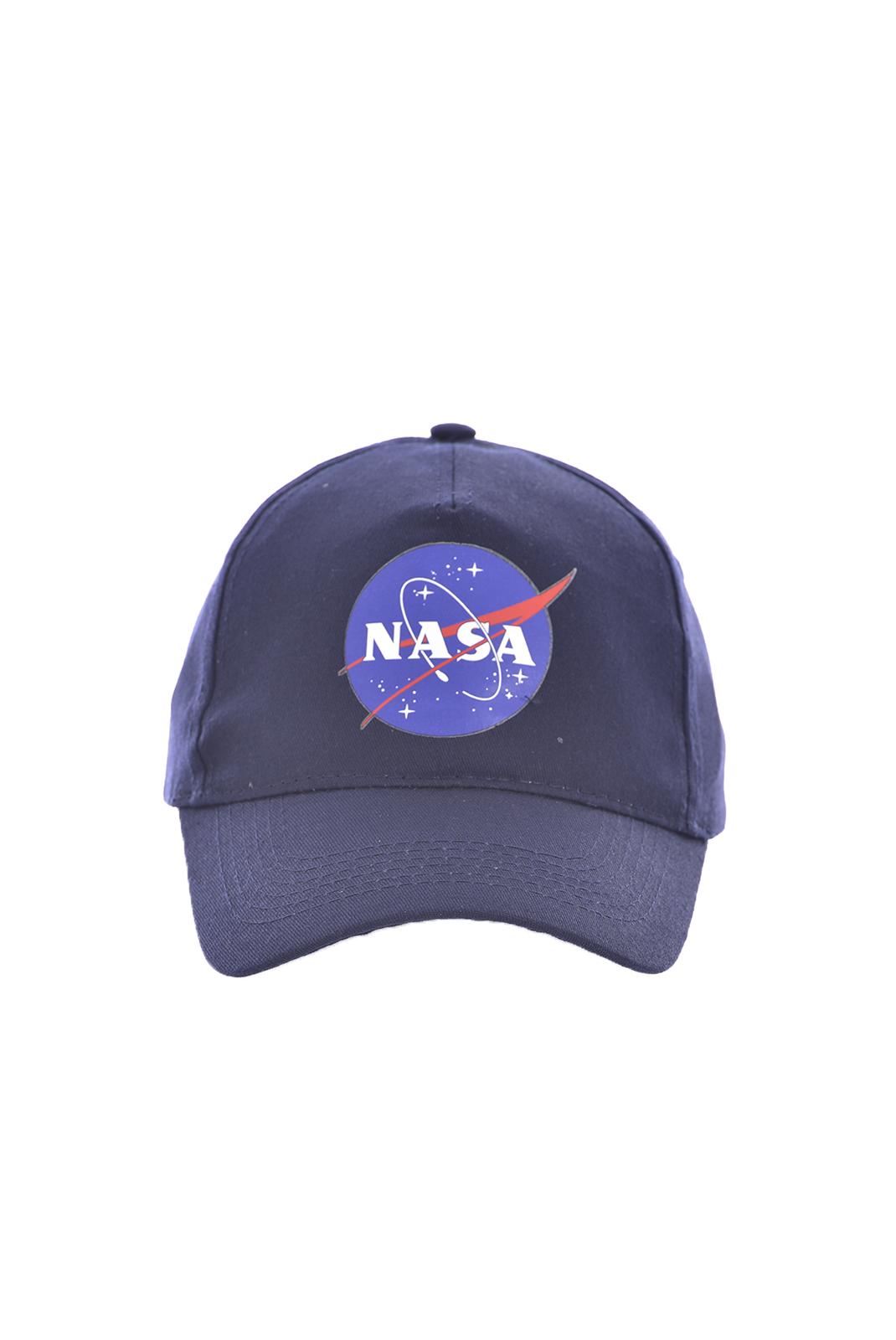 Bonnets / Casquettes  Nasa BASIC-BALL CAP NAVY