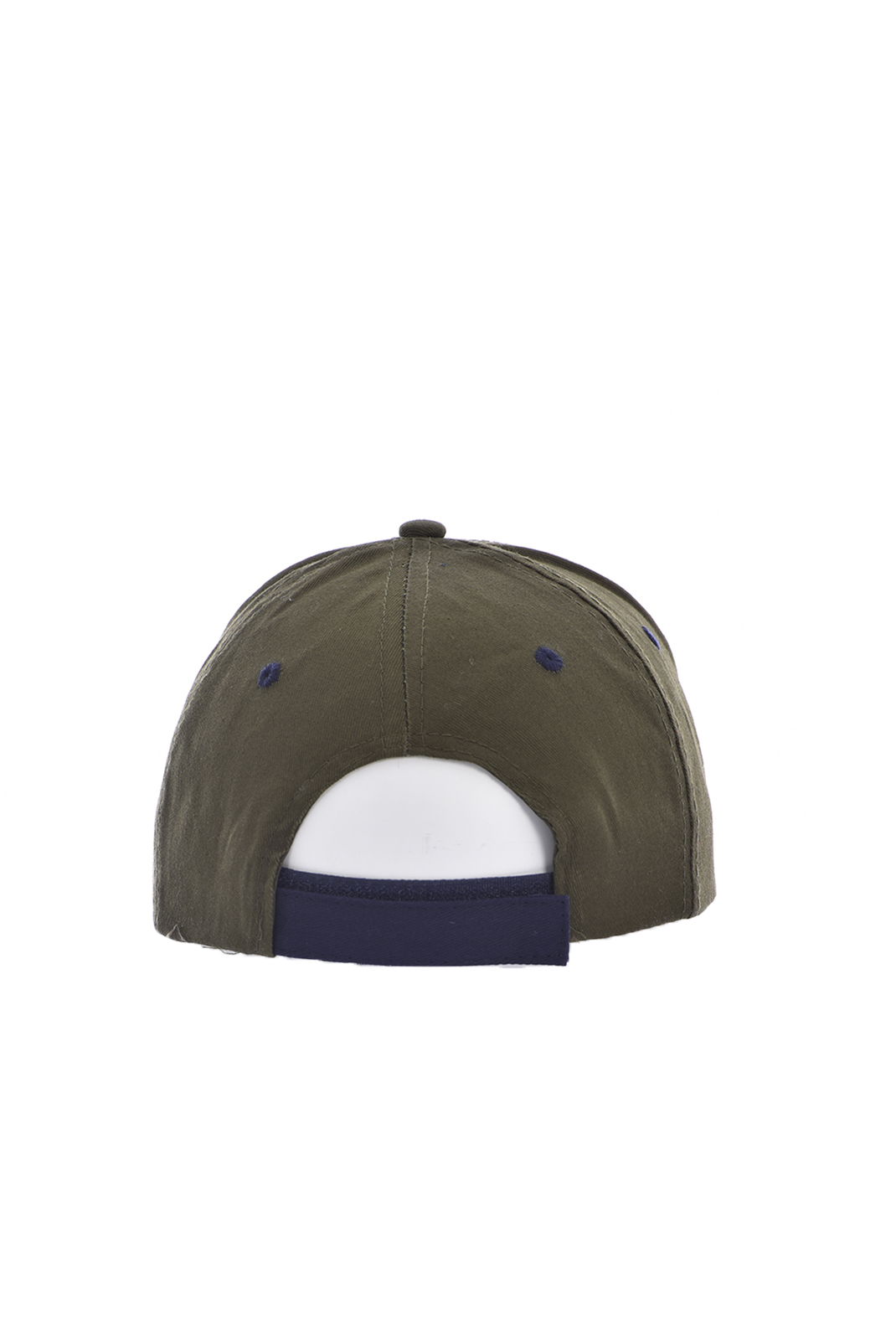 Bonnets / Casquettes  Nasa MULTI-BALL CAP GREY