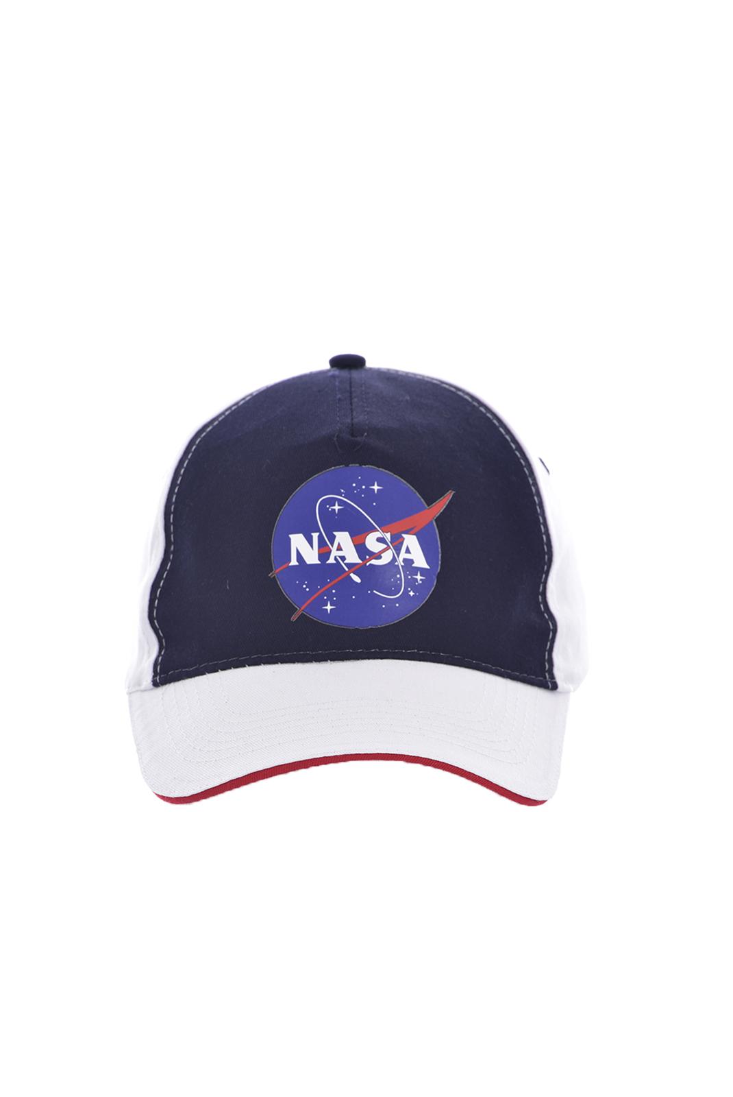 Bonnets / Casquettes  Nasa MULTI-BALL CAP NAVY