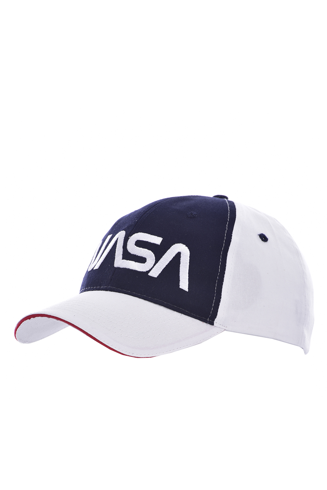 Bonnets / Casquettes  Nasa MULTI-WORM CAP NAVY