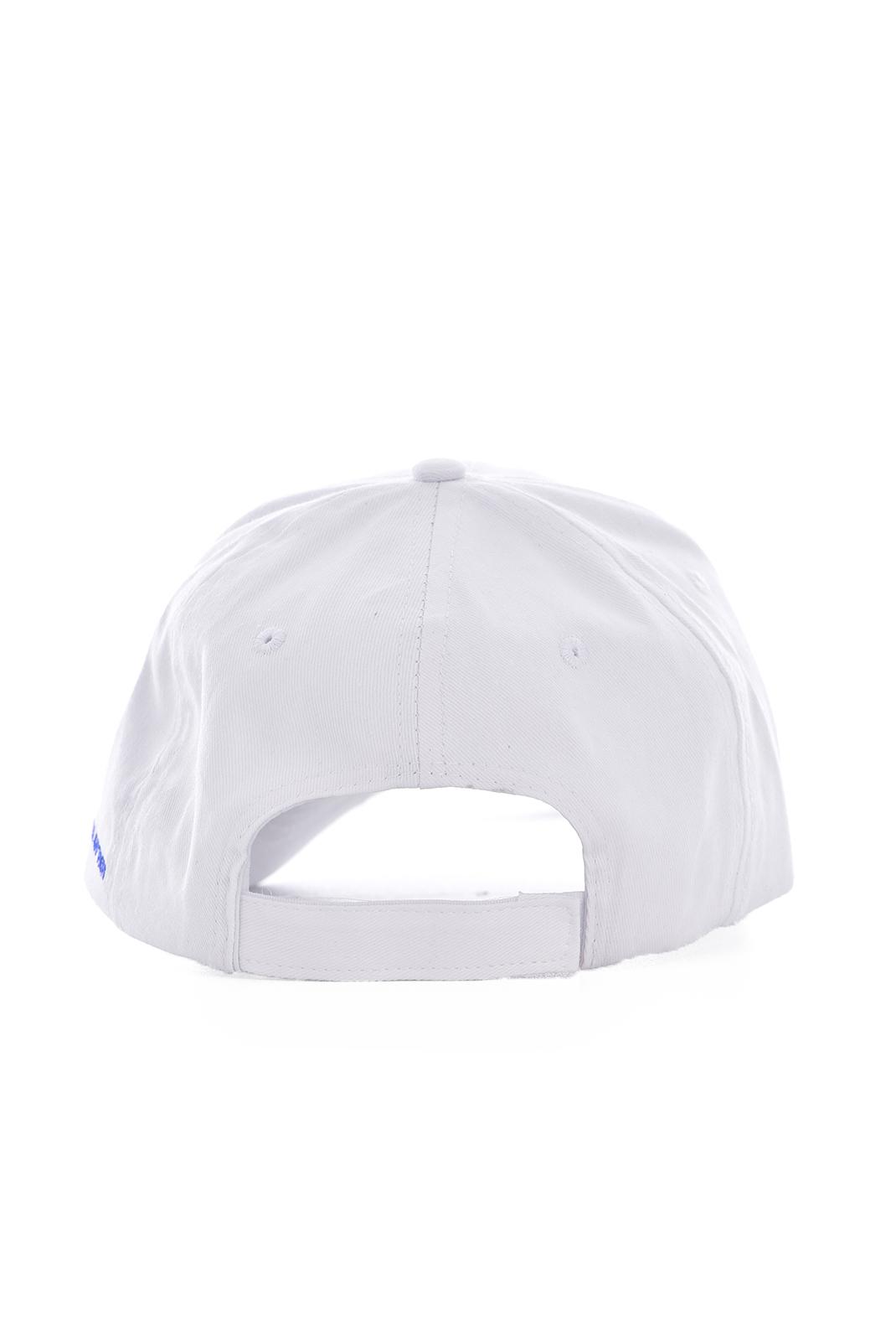 Bonnets / Casquettes  Nasa FLAG-BALL CAP WHITE