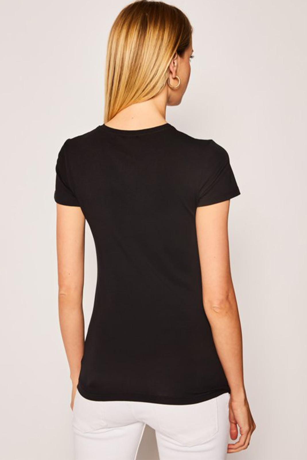 Tee shirt  Emporio armani 163321 0P263 00020 NERO